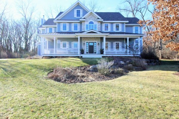 SOLD at asking price!  Immaculate – Custom Built Home Middleton Schools