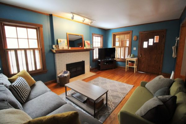 Produced Multiple offers! Sold over asking! Impressive Bungalow – 2310 Keyes Ave, Madison, WI 53711