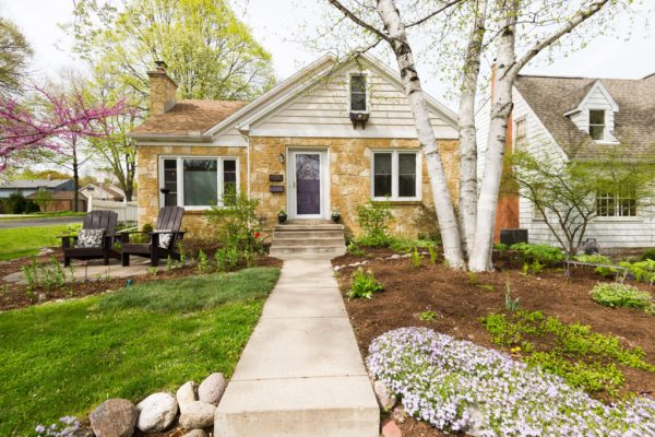 Produced multiple offers – SOLD Over Asking! 4030 Euclid Avenue, Madison, WI 53711