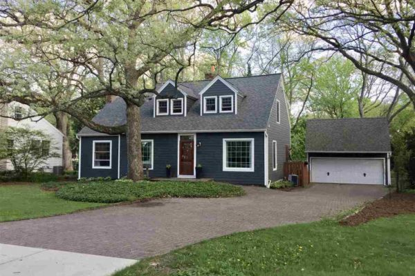 NEAR WEST & RENOVATED! SOLD – Multiple Offers!