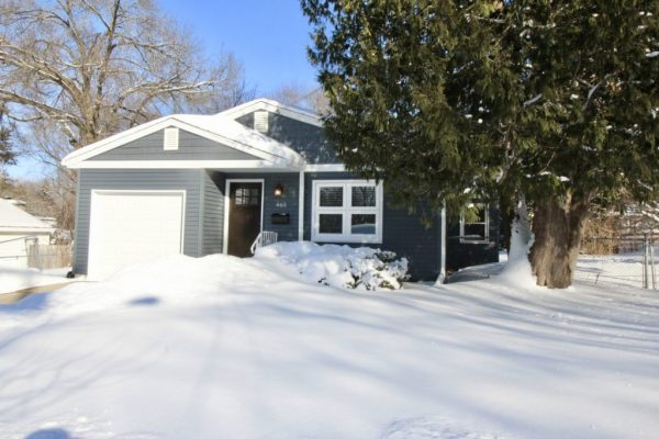 Midvale Heights Remodel – 465 Charles Ln.