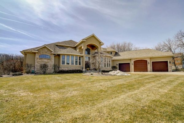 Sold! Immaculate Home – 3235 Saracen Way