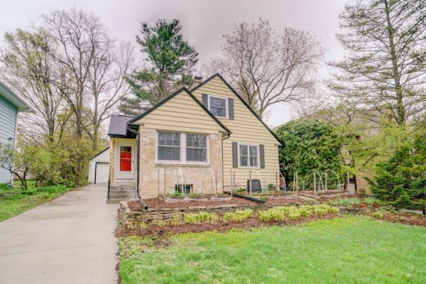 SOLD! 4174 Cherokee Dr, Madison, WI 53711
