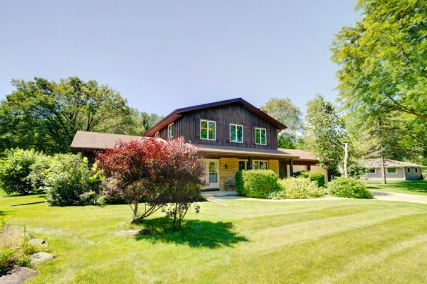 SOLD 603 Green Meadow Drive